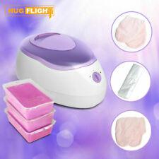Paraffin Wax Bath Heater Warmer Pot KIT