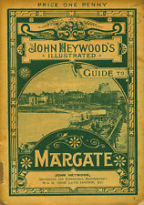 John Heywood's Illustrated Guide to Margate