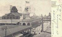 USA New York City Albany 9 Postcards Lot  01.19