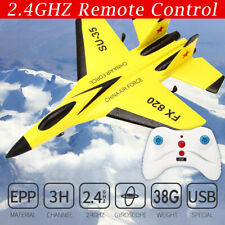 SU35 RC Remote Control EPP Foam Aircraft Airplane Helicopter Plane Toy Gift