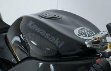 Kawasaki ZX10R ZX-10R 2004-2007 R&G Racing Carbon Fibre Tank Sliders   TS0013C