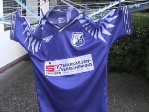 Trikot VfB Leipzig, Fussball Bundesliga, Reebok - SV Sachsen - Größe S