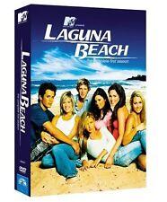 Laguna Beach . The Complete Season 1 . Staffel . MTV . 3 DVD . NEU . OVP