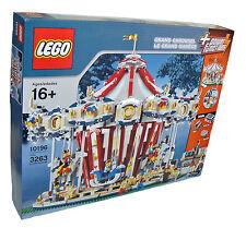 Lego® 10196 - Großes Karussell Grand Carousel 3263 Teile 16+ - Neu