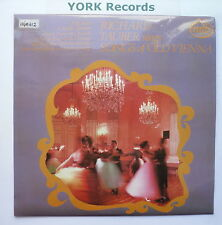 RICHARD TAUBER - Sings Songs Of Old Vienna- Ex Con LP Record MFP 1424