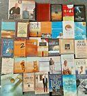 YOU PICK Books Mind Body Soul Hardcover/Paperback SPIRITUAL*SELF-HELP*WELLNESS