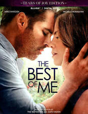 The Best of Me (Blu-ray Disc, 2015)