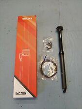KS Lev Carbon CI Seatpost, 175mm, 30.9