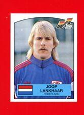 EURO '88 Panini 1988 - Figurina-Sticker n. 221 - LANKHAAR - NEDERLAND -New
