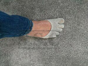 Skunk Air Rift socks - Anti-Sweat Unisex OPEN TOP socks - 3 Pairs