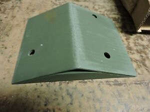 Brand NEW.....HMMWV/HUMVEE/AM GENERAL/SUPPORT ASSEMBLY TENSION 5571135 8-1/2""