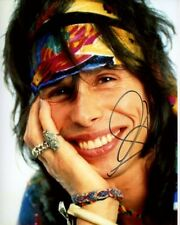 STEVEN TYLER Signed Autographed Photo