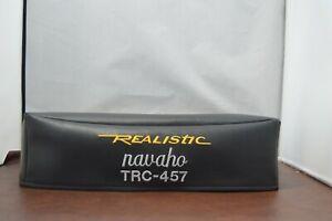 Realistic TRC-457 CB Radio Amateur Radio Dust Cover