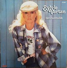 Sylvie Vartan - Déraisonnable - Vinyl LP 33T