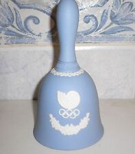 1988 Olympic Games Seoul with Official Logo CERAMIC BELL No7 Very Rare/Very Nice