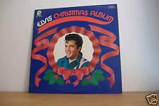 ~Elvis' Christmas Album~Pickwick~Cas-2428~