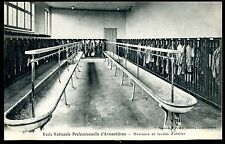 59 école nationale professionnelle D'ARMENTIERES vestiaire & lavabo d'atelier 33