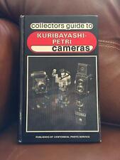 Collectors Guide to Kuribayashi Petri Cameras - John Baird