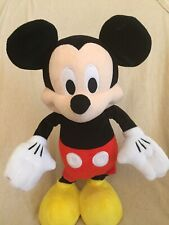Disney Just Play Mickey Mouse Hot Diggity Dancing Interactive Toy