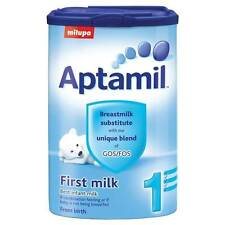 Aptamil First Infant Milk 1 From Birth 900g