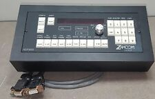 Zaxcom video HCP400 REV B TBC Time Base Consoles