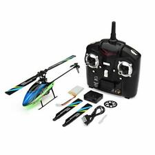 4 Kanal RC Hubschrauber Helicopter V911S FBL 2,4 GHz inkl Akku NEU