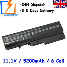 BATTERY FOR IBM LENOVO B470 B475 B570 G460 Z560G Z560M Z565 Z565A Z565G Z570 UK