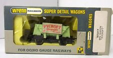 Wrenn Railways W5017 Ore Wagon Pycroft pale green with load Boxed P3 OO