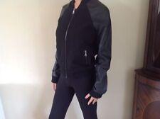 Papaya Women's Casual Biker Coats & Jackets