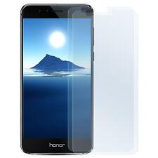 2x Schutz Glas 9h für Huawei Honor 8 Panzer Folie Displayschutz
