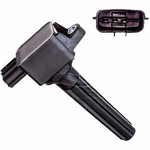 Fuelmiser Ignition Coil CC585 fits Mitsubishi Lancer 2.0 Ralliart AWD (CJ), E...