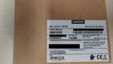 LENOVO 00NA261 1.2TB 10K RPM 12 GBPS SAS HD