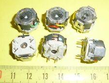 "2x HF Spule, HF Übertrager,  Ferrite Kern **  "" Mod C2 ""; Neuware, NOS"