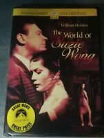 The World of Suzie Wong (DVD, 2004) Brand New! Factory sealed! Region1