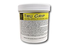 Tru Grip Anti-Slip Sealer Additive