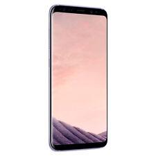 SMARTPHONE SAMSUNG Galaxy S8+ PLUS SM G955 64GB Orchid Gray NUOVO ITALIA TIM