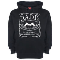 Funny Slogan Hoody Dads With Dating Daughters Joke Humorous Dad Gift Present
