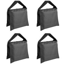 Neewer 4X Sandbag Photographic Sand Bag for Photo Video Film Light Stand Tripod