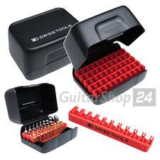 """BITBOX, Leerbox für 50x 1/4"""" Bits Aufbewahrung, Halter, Box von PB-SWISS Tools"""
