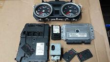 renault megane mk2  1.4 16v  ecu kit and body control steering lock and 2 keys