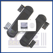 900M SOLAR WIRELESS PERIMETER BEAM ALARM SYSTEM - KIT 1 - SCAFFOLD / GATES