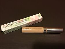 Clinique Line Smoothing Concealer-(03) Moderately Fair *NIB*Full Size .28 oz/8 g