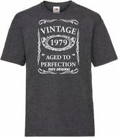 Mens Funny Birthday Presents Gifts T-Shirt For Dad Father Grandad Son Daddy #36