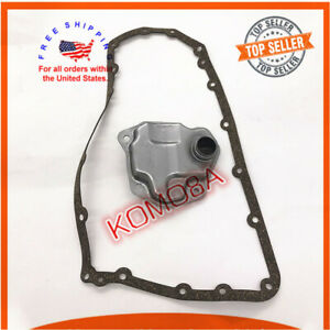 31728-1XF03 Genuine Transmission Oil Strainer For Nissan Altima NV Rogue