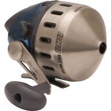 Zebco 808 Saltwater Reel Pre-Spooled with 20lb. line