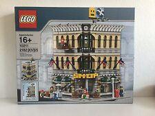 LEGO Creator Grand Emporium 10211 New Sealed Retired