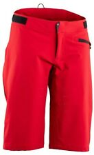 Race Face Womens Khyber Shorts Rouge Red Medium
