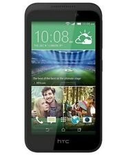 NEW HTC Desire 320 8GB Black (Factory Unlocked) 4G GSM Android Touch Smartphone