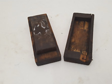 """Small 4 1/2 x 1 3/4"""" Oil Sharpening Stone in Box 29896"""