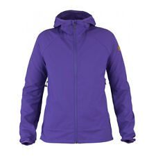 dba2f481 Fjallraven Abisko Hybrid Breeze Jacket Womens - Unworn Salesman's Sample